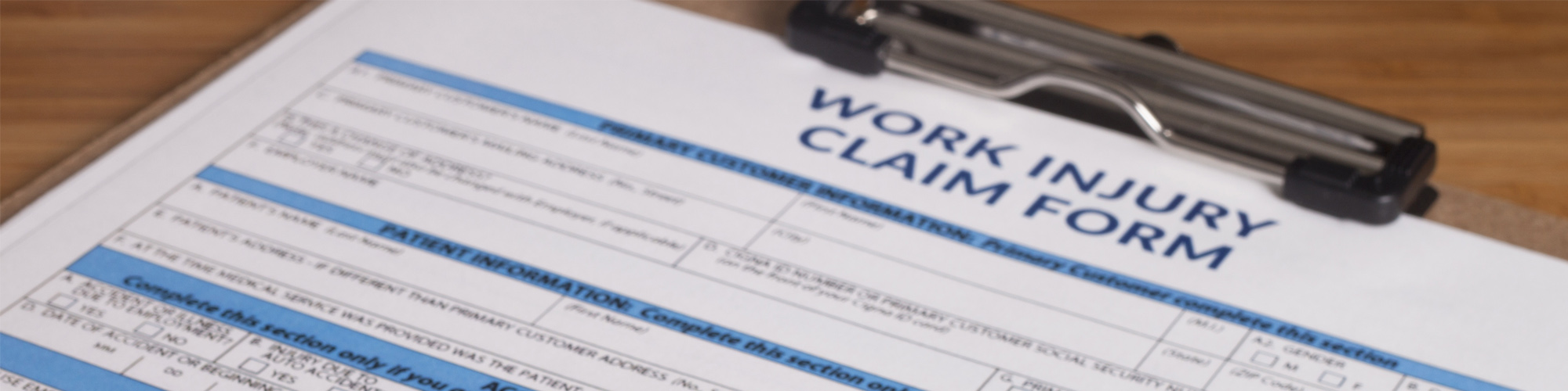 Workers' Compensation in North Charleston, SC